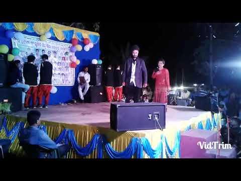 Arti Return FULL VIDEO ( ruku suna)  new sambalpuri dance program junagarh block