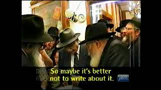 The Lubavitcher Rebbe to Rabbi David Hollander: Write About The Positive Side!