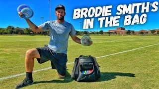 Brodie Smith's 2020 In The Bag