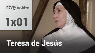 Santa teresa de jesus pelicula