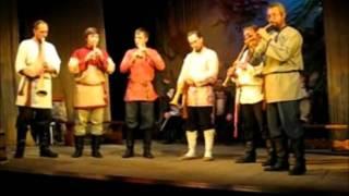 видео Жалейка - русский народный музыкальный инструмент