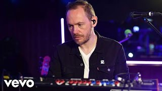 CHVRCHES - This Is What You Came For (Calvin Harris ft. Rihanna cover) in the Live Lounge by : BBCRadio1VEVO