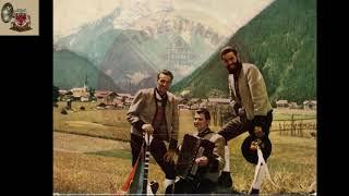 WIR KOMMEN VOM GEBIRG - altes Tiroler Lied