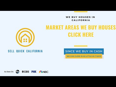 WhereWeBuy-SellQuickCalifornia.com- Sell Your House Fast Sacramento - Sell House Fast Ca