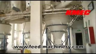 Feed Mill Equipment of Pelletization: Animal Feed Mills