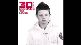 Скачать 30 Seconds To Mars 30 Seconds To Mars 2002 FULL ALBUM