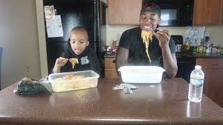 Fried Rice Challenge