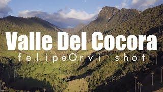 Salento & Valle del Cocora - Vlog 02 // felipeOrvi Shot