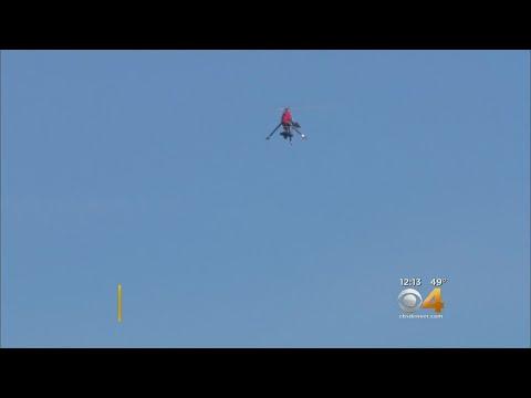 Xcel Energy Uses Drones
