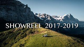 SHOWREEL 2017-2019 (4K)