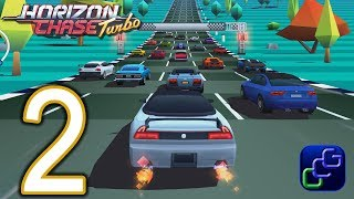 Horizon Chase Turbo PC 4K Walkthrough - Part 2 - Chile