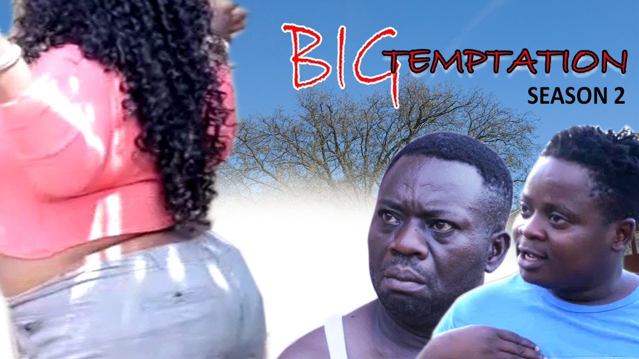 Big Temptation Season 4  - 2017 Latest Nigerian Nollywood Movie
