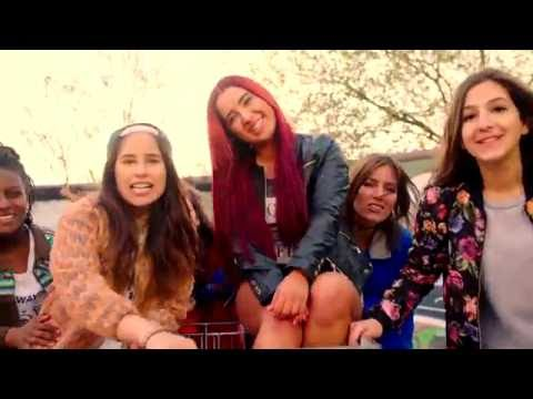 Meltem - Scheiss auf Jungs (Official Video)