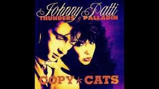 Johnny Thunders & Patti Pallidin Uptown to Harlem