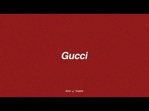 "[FREE] ""GUCCI"" - Lil Pump x Migos | Free Type Beat | Hard Rap Trap Beat Instrumental"