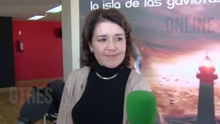 laura de la Isla interview