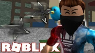 How to get on the brown Building:Roblox Parkour