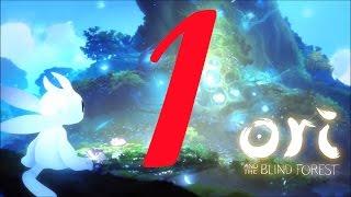 Ori and the blind forest (Việt hóa) - #1: 1 game phưu lưu hành động nữa
