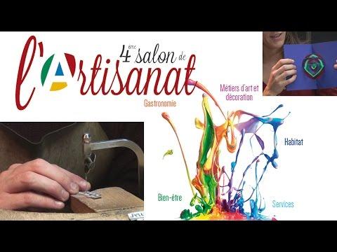 Salon de L'Artisanat de la Drôme 2016 -  4ème édition