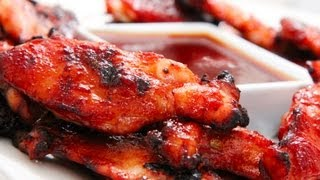 Asian Style Chicken Ribs - Recipe Video