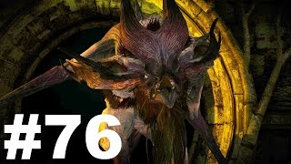 The Witcher 3: Wild Hunt - #76 Тайна Деревни Стёжки, Таинственные Следы и Пропавший Брат