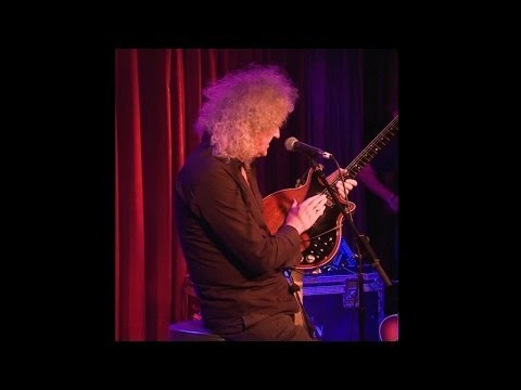 Brian May's Red Special - The Book Launch