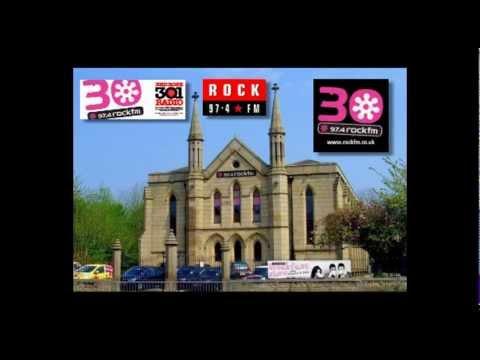 Celebrating 30 Years of 97.4 Rock FM Broadcasting to the Northwest (05.10.2012)