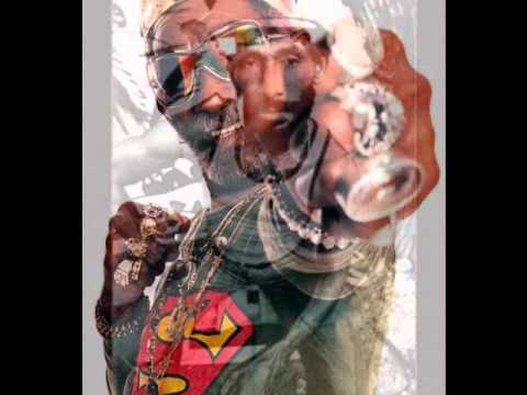 Lee Perry - Tiger Lion
