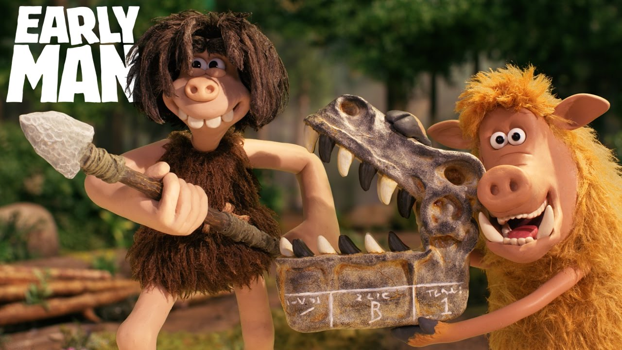 Image result for early man the movie
