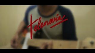Telenovia - Reality Club ( Guitar Cover )