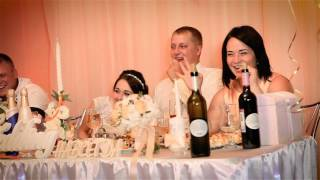 Свадебный клип Бориса и Екатерины  Видеограф Роман Демидов