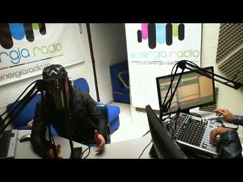 ENTREVISTA STEVEN BI ENERGIA RADIO COLOMBIA BASICA