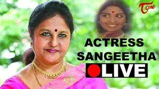 Sangeeta (Telugu actress) - WikiVisually