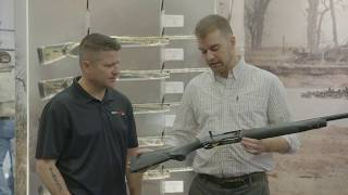 SHOT Show 2019: Beretta A400 XTREME PLUS Semi-Automatic Shotgun