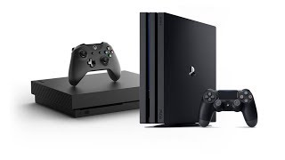 PS4 Pro & Xbox One X Differences Hard To Spot Without Digital Foundry Expert Analysis Claims Dev