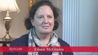 Eileen McGinnis interview 6.26.2014 (Center on the American Governor)