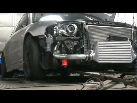 Audi A4 500hp gt30r tune PSI PROformance
