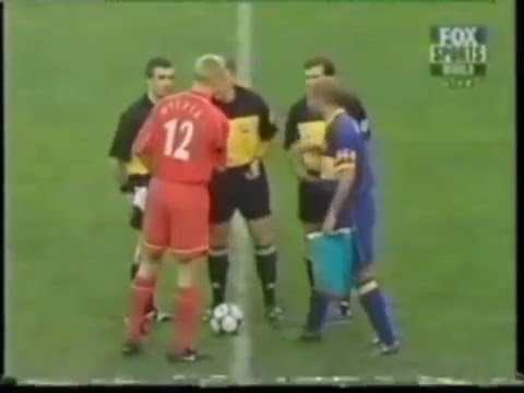 Liverpool - Alaves : 5-4 ( UEFA Cup Final 2001)