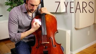 Baixar - 7 Years Lukas Graham Cover Cello Piano Brooklyn Duo Grátis
