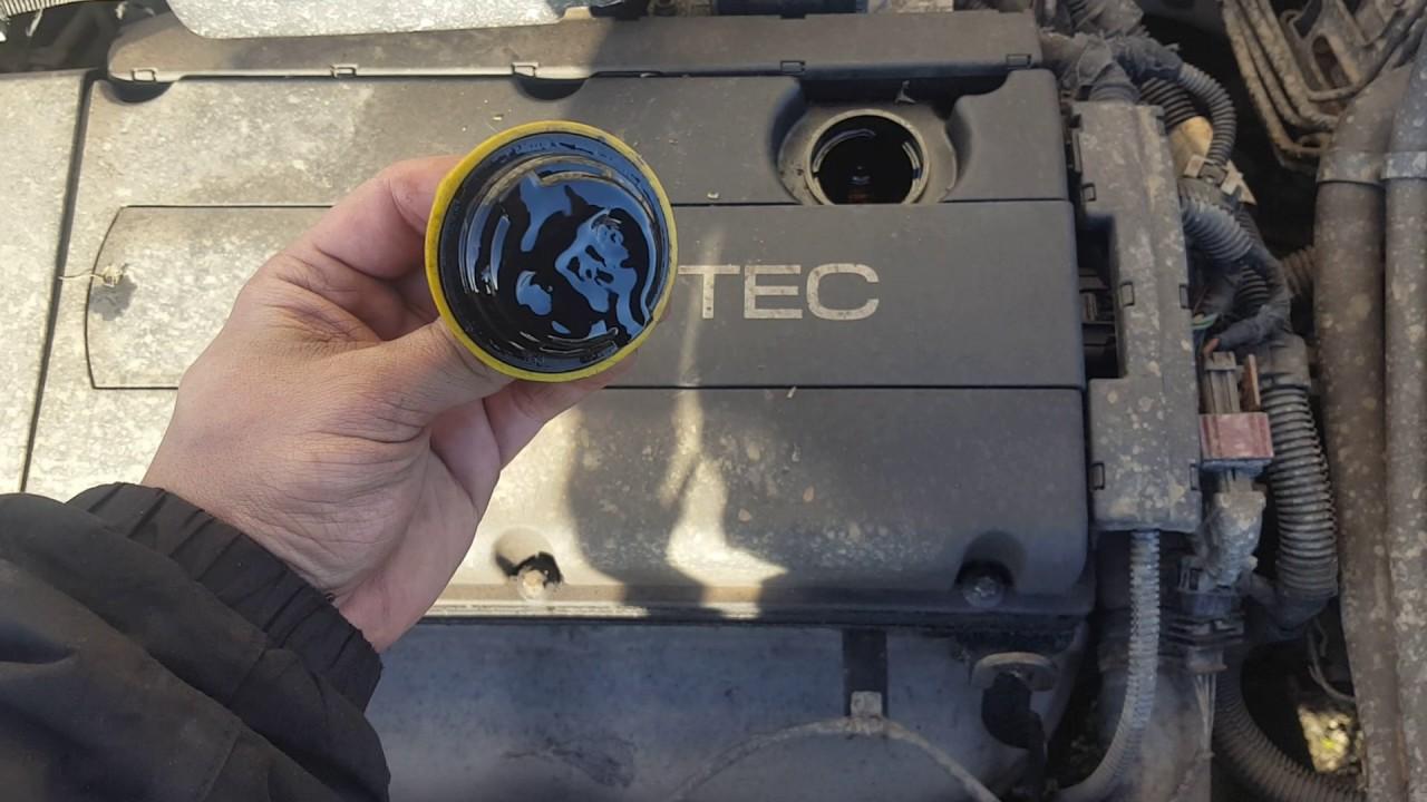 Контрактный двигатель Opel (Опель) 1.6 Z16XEP | Где купить? | Тест мотора