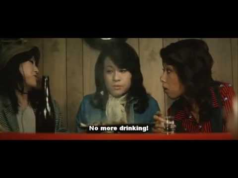 Girl Boss 6: Diamond Showdown (1974) Full online Eng. Subs