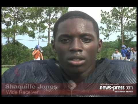 2009 High School Football Preview: Gateway Charter High School