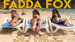 "Fadda Fox - So Nice ""2015 Soca"" (Barbados Crop Over)"