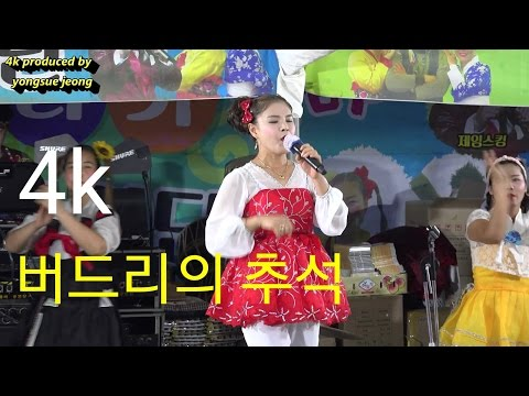 ☆버드리☆추석날밤공연 (4k)http://cafe.daum.net/arang4435