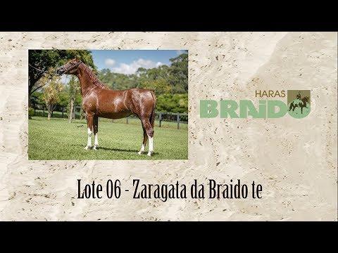 Zaragata da Braido