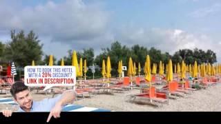 Centro Vacanze La Risacca, Porto Sant'Elpidio, Italy HD review