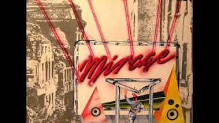 Mirage - No More No War (1985)