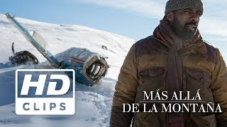 Más Allá de la Montaña | TV Spot héroe | Próximamente - Solo en cines