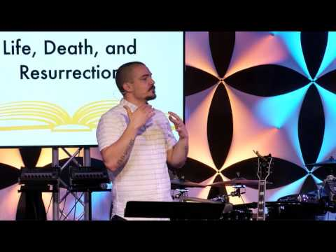 Gospel Fluency Part 2- Who is Jesus? with Robby Moore