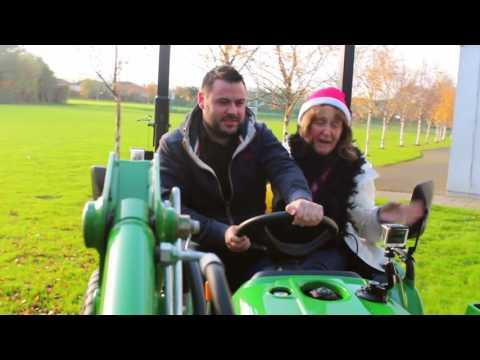 Tractor Karaoke